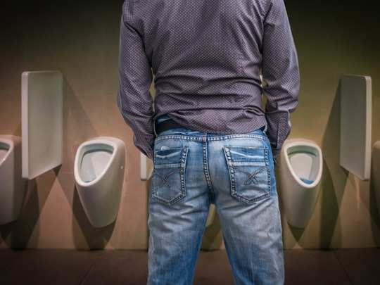what the smell of your pee can tell you about your health