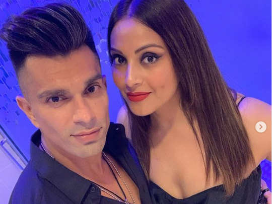 karan singh grover and bipasha basu often lie in the sun together