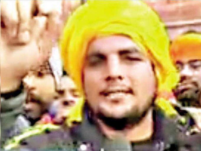 Punjab Tarntaran youth