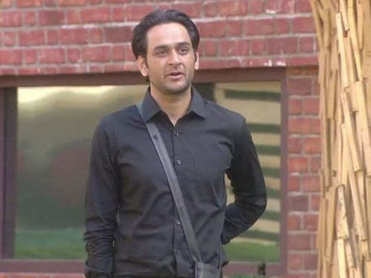 bigg boss 14 vikas gupta shocking allegations on his family says they just want my property and money