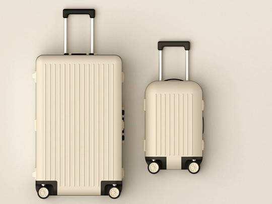 पुराने सूटकेस की जगह खरीदें ये स्टाइलिश डिजाइन वाले Luggage Bags, Amazon दे रहा है भारी छूट