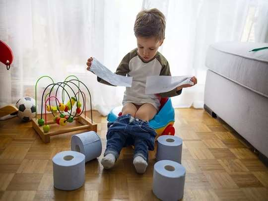 home remedies for constipation problem in child in marathi