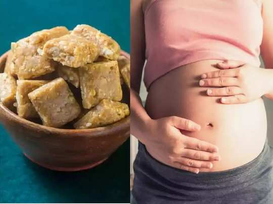 can pregnant woman eat jaggary know benefits and side effects in marathiग