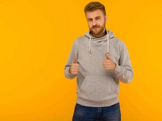 Sweatshirt On Amazon : ब्रांडेड कंपनियों के Sweatshirt भारी छूट पर खरीदें