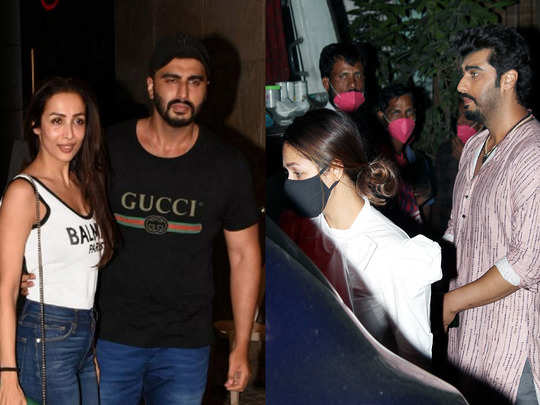 trolls commented on malaika arora and arjun kapoor photo they should be beaten by chappal