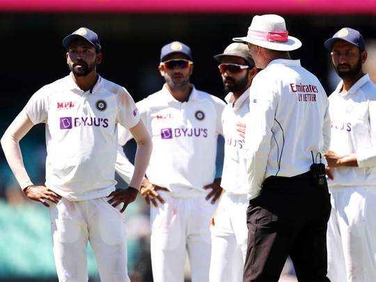 भारतीय खेळाडूंवर टीका (सौजन्य-ट्विटर)