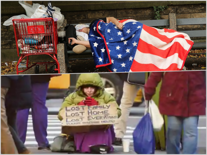 Poverty in US