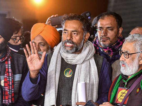 samyukt kisan morcha and bhartiya kisan morcha withdrawing from this farmers protest right away