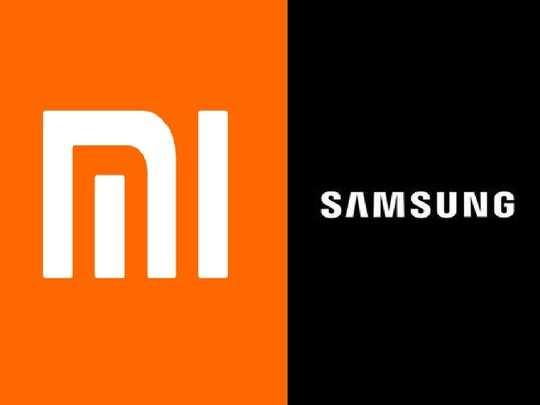Xiaomi Smartphone Shipments in 2020 Realme Samsung Vivo
