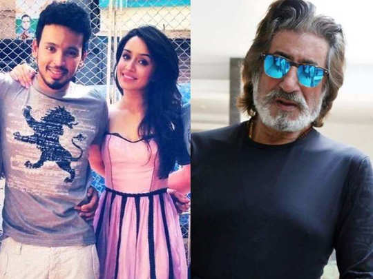 shakti kapoor opens up on her daughter shraddha kapoor marriage with rohan shrestha
