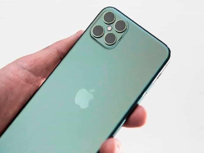 iPhone 13 Camera Specification Expected Launch Date 2