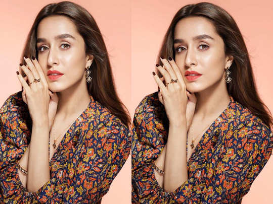 shraddha kapoor the bollywood actress use this home remedy to avoid pimple