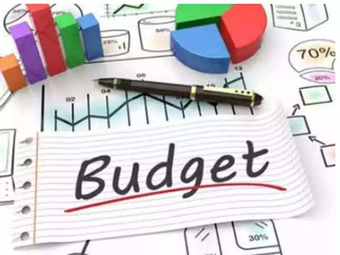 Budget Terminology
