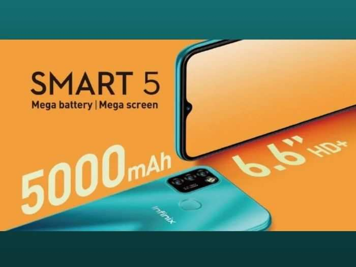 smart 5