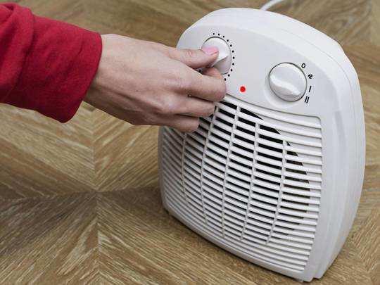 Room Heater On Amazon : Room Heater की खरीद पर पाएं 52 प्रतिशत तक की भारी छूट