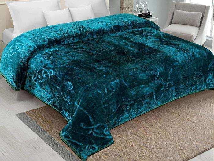 Blankets on Amazon : खरीदें डबल बेड और सिंगल बेड Blankets, मिलेगा 66% तक का भारी डिस्काउंट