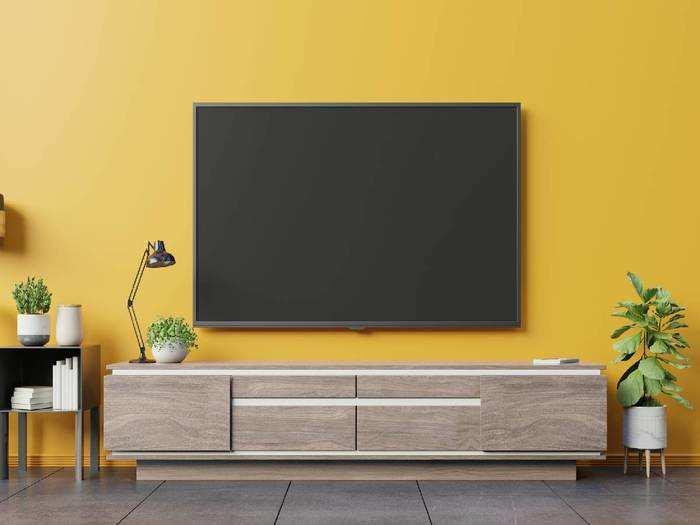 Smart TV on Amazon : घर पर मिलेगा थियेटर जैसा एंटरटेनमेंट, हैवी डिस्काउंट पर ऑर्डर करें Smart TV