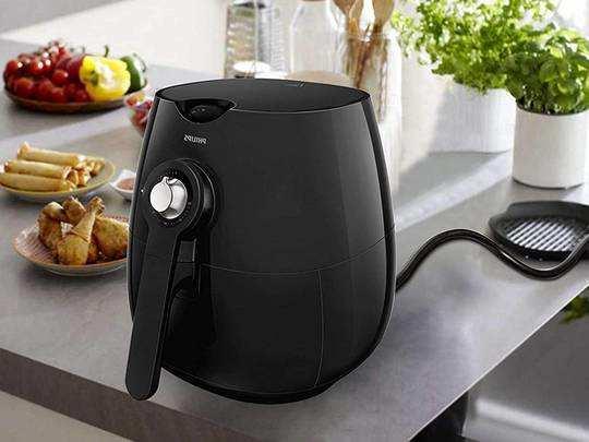 Air Fryer On Amazon : हैवी डिस्काउंट पर खरीदें Air Fryer on Amazon, इससे ऑयल फ्री फूड आसानी से तैयार होगा