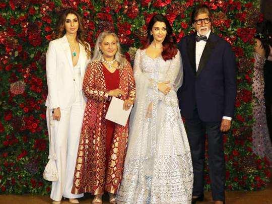 shweta bachchan dislikes few things about aishwarya rai bachchan