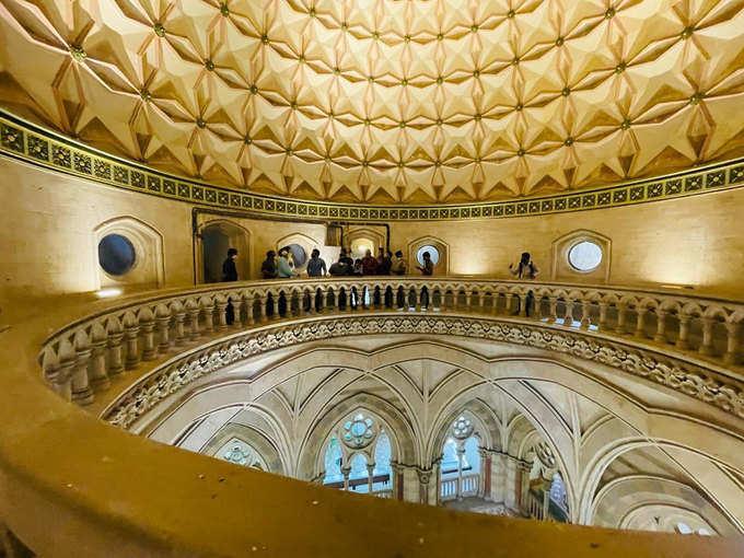 INSIDE PHOTOS: ऐतिहासिक बीएमसीच्या सफरीची पर्यटकांना संधी