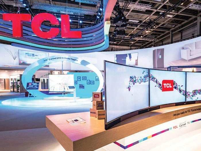 Heavy discount offers on TCL smart TV TCL Days sale