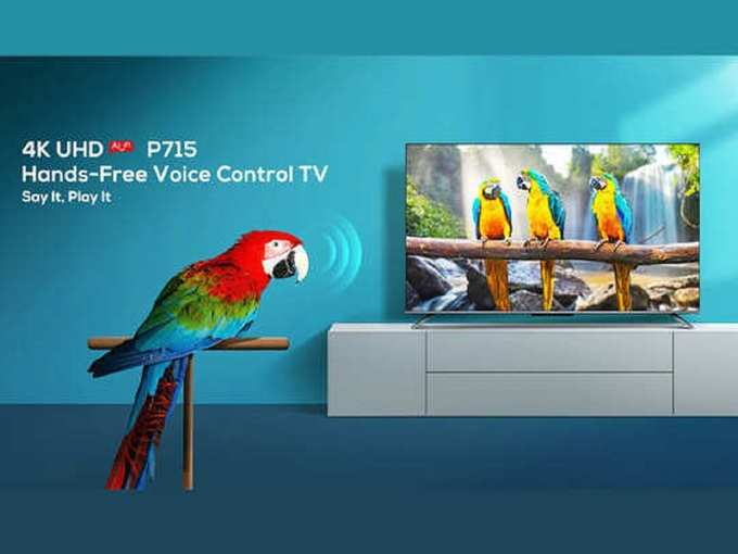 Heavy discount offers on TCL smart TV TCL Days sale 4