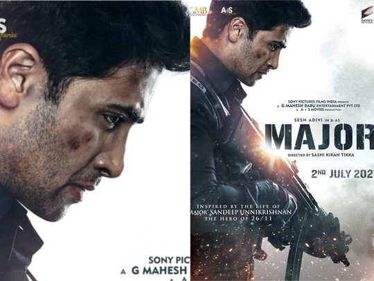 Major Movie Release Date