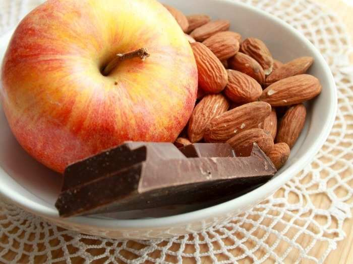which are the best bedtime snacks for diabetes in hindi