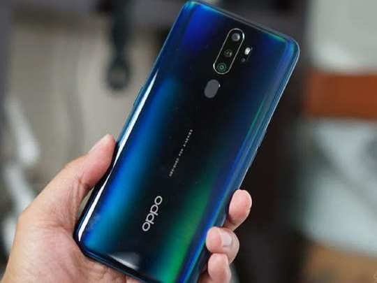 Oppo New Mobile Oppo A94 Launch Specifications