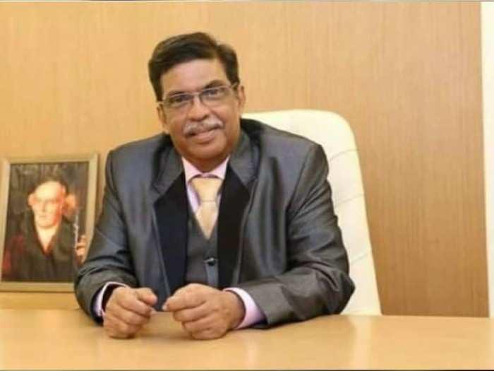 डॉ. प्रफुल्ल विजयकर : रुग्णांना नवजीवन देणारे देवदूत