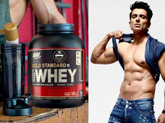 Protein Powder On Amazon : Body Building करनी है तो Amazon से खरीदें बेस्ट Protein Powder