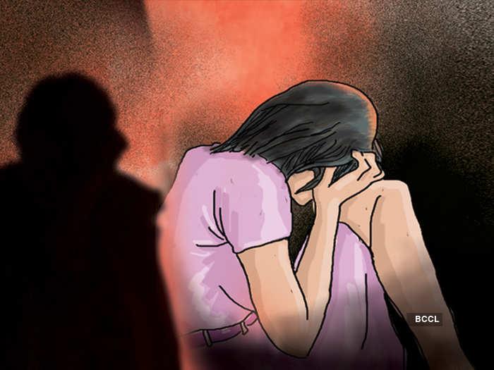 Rape story