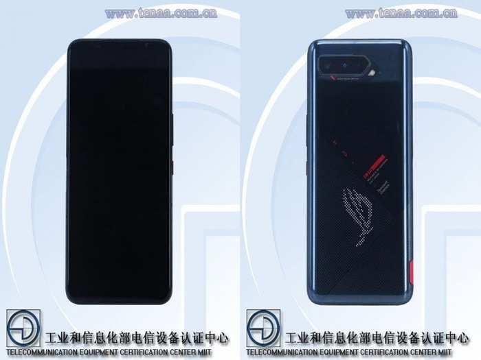 Asus gaming phone Asus Rog Phone 5 launch soon 2