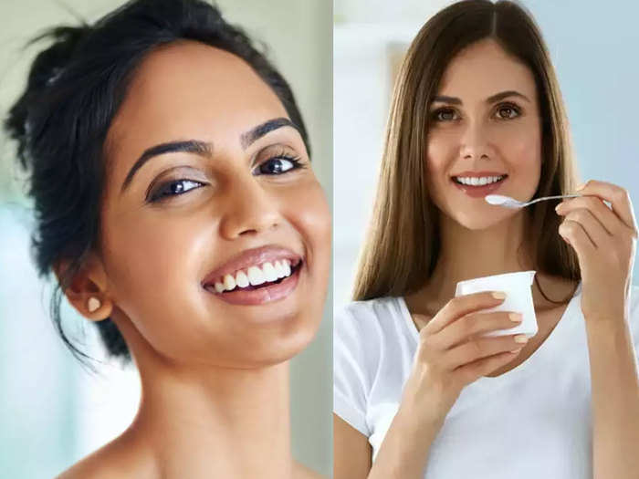 beauty diet for glowing and youthful skin