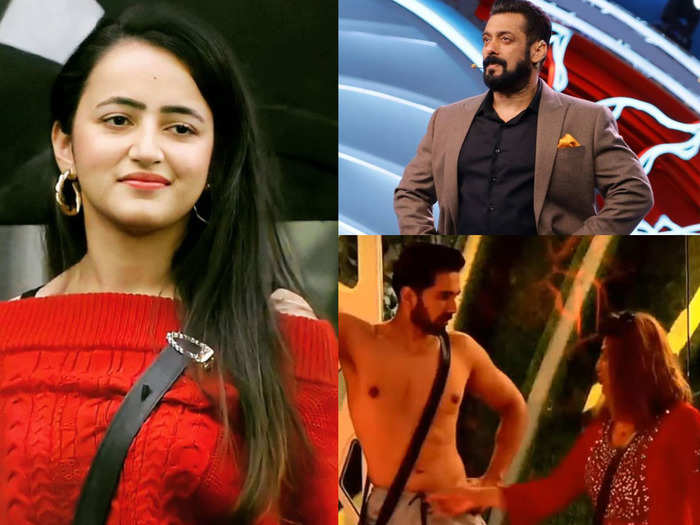 bigg boss 14 rubina dilaik sister jyotika slams rakhi sawant on pulling abhinav shukla trouser string angry with salman khan