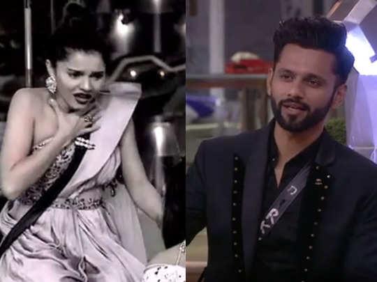 rahul vaidya rubina marry