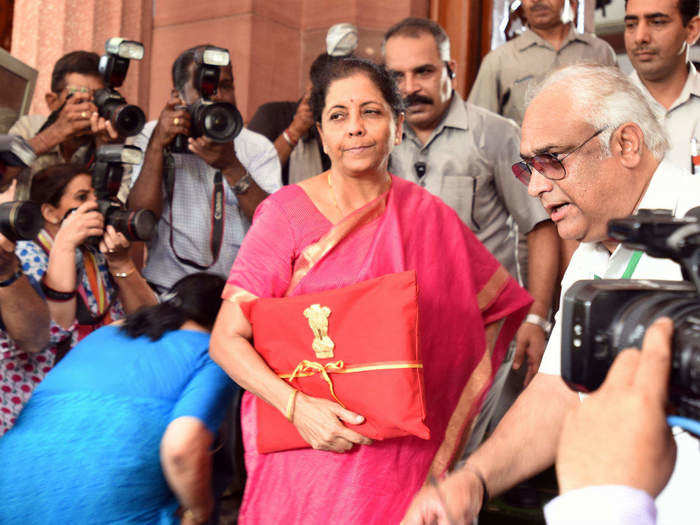 know the budget expectations of the people of uttar pradesh from budget 2021-22 to be presented by nirmala sitharaman