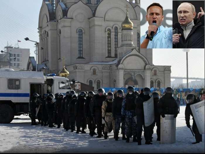 Russia Protest 099
