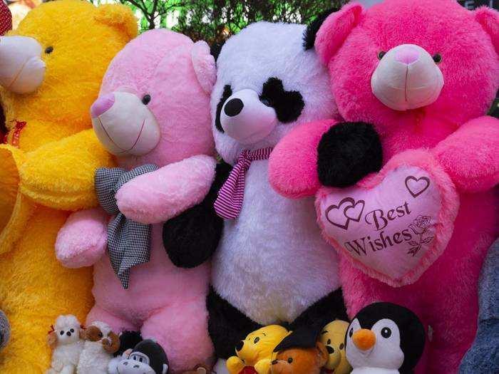 Teddy Bears On Amazon : इन क्यूट Teddy Bear से करें अपने इमोशंस का इजहार, मिल रहा है विशेष ऑफर