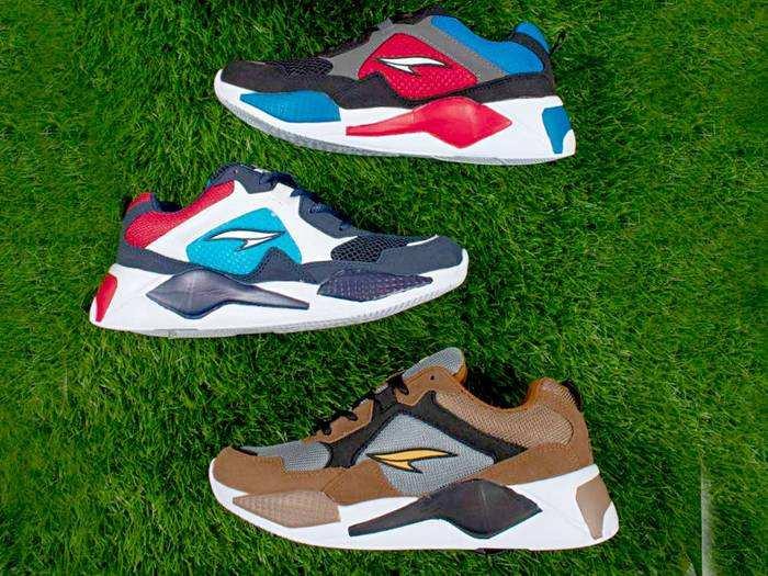 Sports Shoes on Amazon : मॉर्निंग वॉक, रनिंग और स्पोर्ट्स के लिए खरीदें यह शानदार Shoes, करें हजारों रुपए की बचत