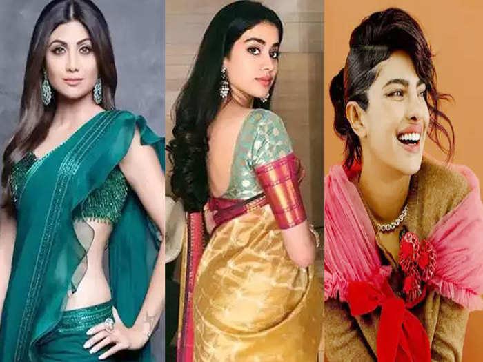 kajol kangna ranaut to jhanvi kapoor bollywood actress who went through plastic surgery transformations