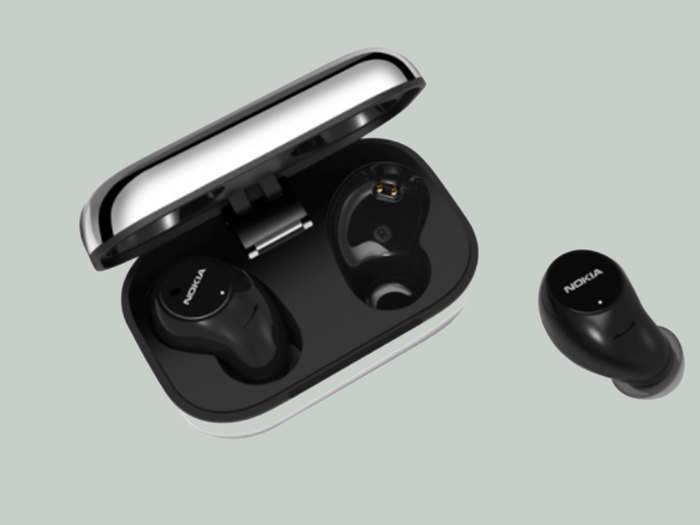 Nokia-earphones