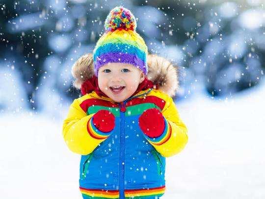 Jackets For Kids : अच्छी गर्माहट के साथ आपके बच्चों को बढ़िया लुक भी मिलेगा, ऑर्डर करें ये Kids Jackets