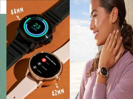 Fossil Gen 5E smartwatch launched price Specs 2