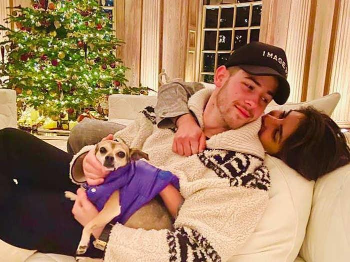 Nick Jonas Wants to Have Many Kids with Priyanka
