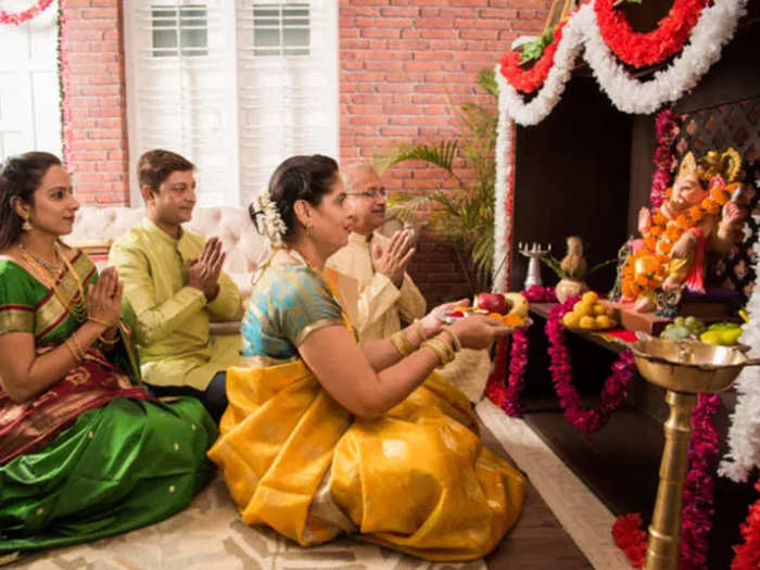 vastu tips for puja ghar, these 5 things we should keep at worship place