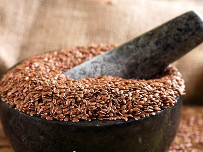 5 side effects of flaxseeds you should know about