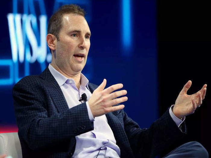 Amazon के नए सीईओ बन रहे Andy Jassy, कभी Jeff Bezos के रहे थे असिस्टेंट