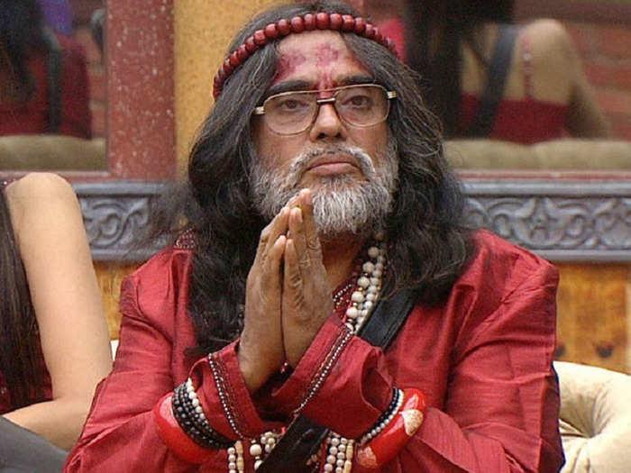 swami om death