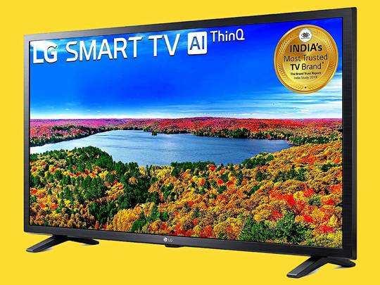 Smart TV on Amazon : आज ही खरीदें Smart TV और बचाएं 6 हजार रुपए